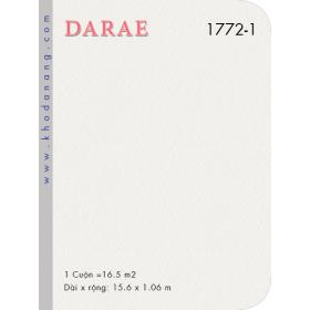 Giấy dán tường Darae 1772-1