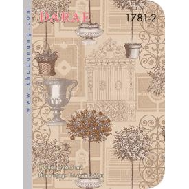 Giấy dán tường Darae 1781-2
