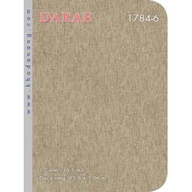 Giấy dán tường Darae 1784-6