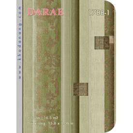 Giấy dán tường Darae 1788-1