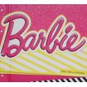 Giấy dán tường Barbie