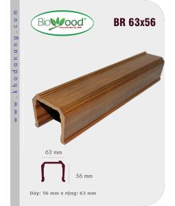 Nan lan can Biowood BR63x56