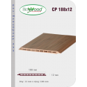 Thanh ốp cột Biowood CP 188x12