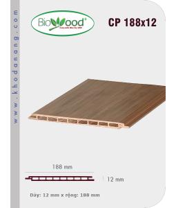 Thanh ốp cột Biowood CP 188x12