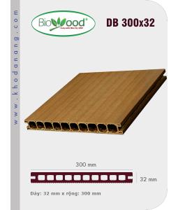 Sàn gỗ Biowood DB 300x32