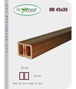 Thanh Biowood DB45x35