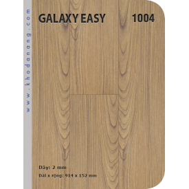 Sàn nhựa Galaxy 1004