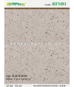 Sàn nhựa Railflex dạng cuộn RFM01