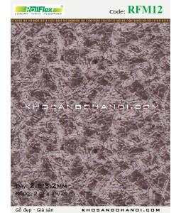 Sàn nhựa Railflex dạng cuộn RFM12
