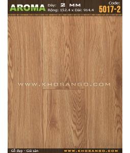 Sàn nhựa Aroma 5017-2