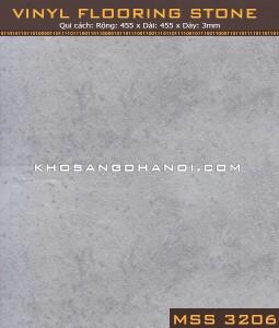 Gạch nhựa giả đá MSS 3206