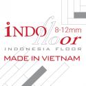 Sàn gỗ INDO-OR Hdf Cốt Xanh