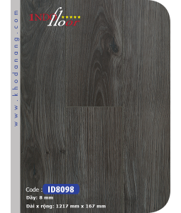Sàn gỗ INDO-OR ID8098