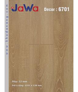 Sàn gỗ JAWA 6701