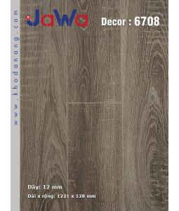 Sàn gỗ JAWA 6708