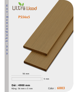 UltrAWood PS56x5-6003