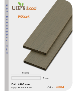 UltrAWood PS56x5-6004