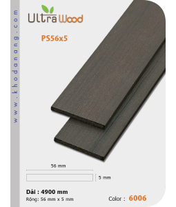 UltrAWood PS56x5-6006
