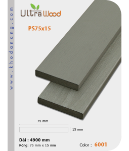 UltrAWood PS75x15 6001