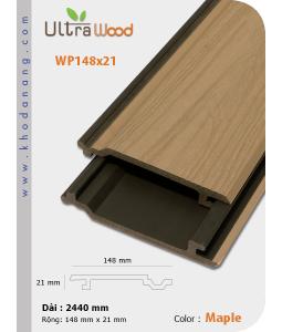 UltrAWood WP148x21 Maple