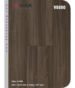Sàn gỗ Công nghiệp 3K VINA V8880
