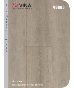 Sàn gỗ Công nghiệp 3K VINA V8885