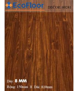 Sàn gỗ EcoFloor 80241