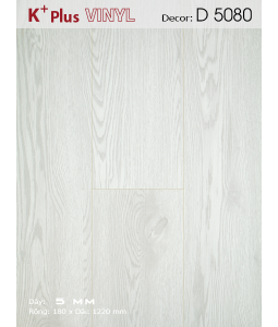 Sàn nhựa K+ D5080