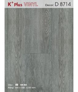 Sàn nhựa K+ D8714