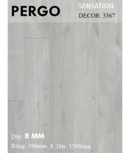 Sàn gỗ Pergo 3367