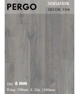 Sàn gỗ Pergo 3368