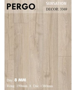 Sàn gỗ Pergo 3369