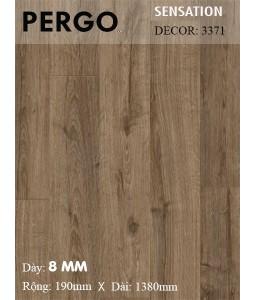 Sàn gỗ Pergo 3371