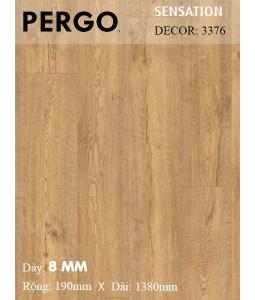 Sàn gỗ Pergo 3376