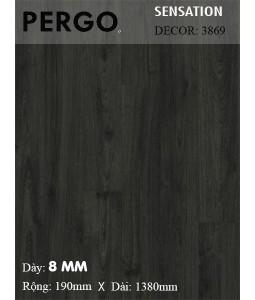 Sàn gỗ Pergo 3869