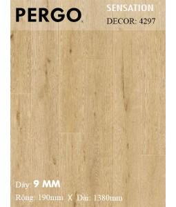 Sàn gỗ Pergo 4297
