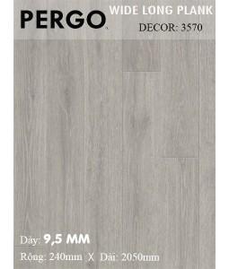 Sàn gỗ Pergo 3570