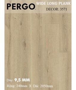 Sàn gỗ Pergo 3571