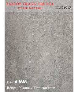 Tấm ốp giả bê tông FIS58013