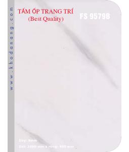 Tấm ốp giả đá FS 9579B