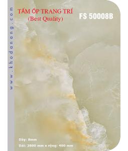 Tấm ốp giả đá FS 50008B