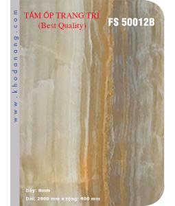 Tấm ốp giả đá FS 50012B