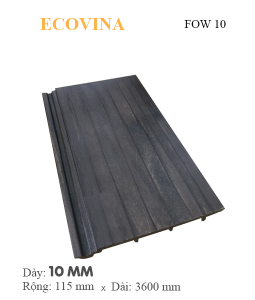 Lam sóng EcoVina FOW10
