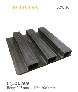 Lam sóng EcoVina FOW30/3