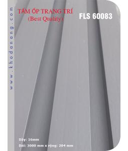 Tấm ốp vân gỗ FLS 60083