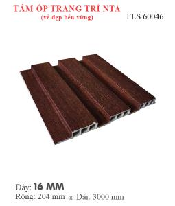 Tấm ốp vân gỗ FLS 60046