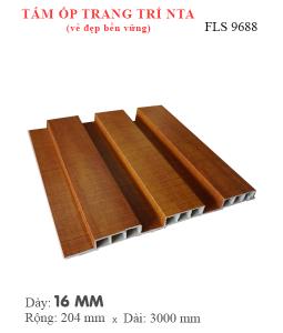 Tấm ốp vân gỗ FLS 9688