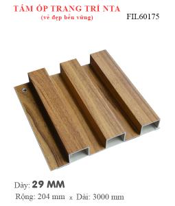 Tấm ốp vân gỗ FIL 60175
