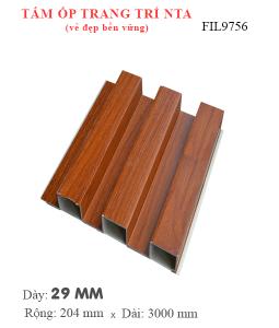 Tấm ốp vân gỗ FIL 9756