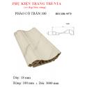 Phào cân cổ trần 100 - 9579